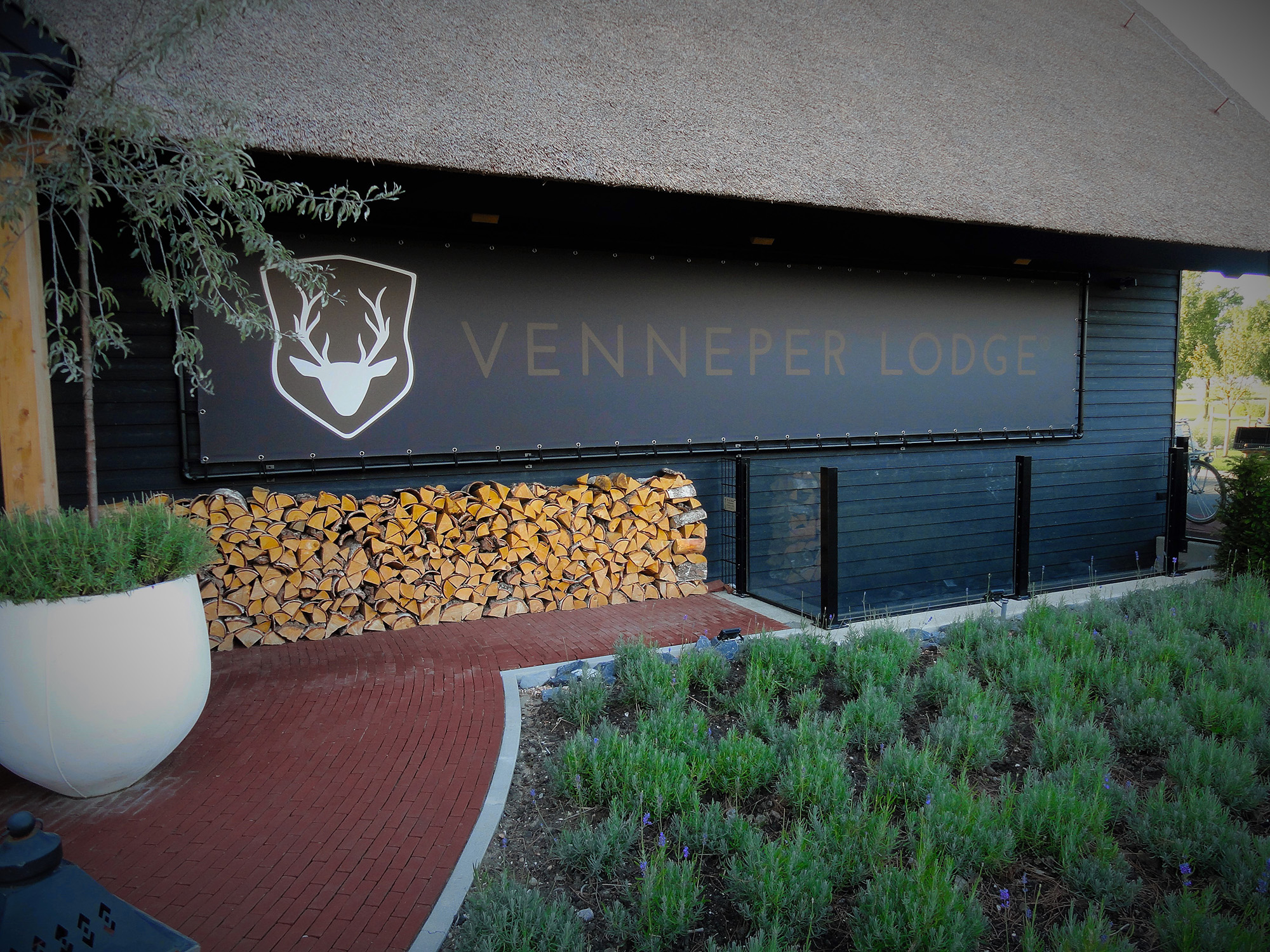 Intree venneper lodge